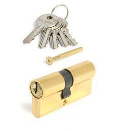 Цилиндровый механизм Avers К/К К/К (Ключ/Ключ)