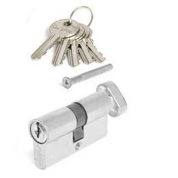Цилиндровый механизм Avers К/В (Ключ/Вертушка)