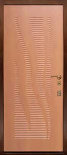 МДФ Фрезерованная ламинированная панель ФЛ9