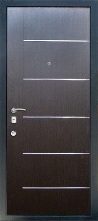 МДФ Фрезерованная ламинированная панель с молдингами