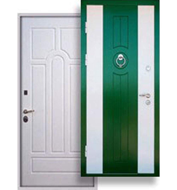 заводы выпускающие металлические входные двери