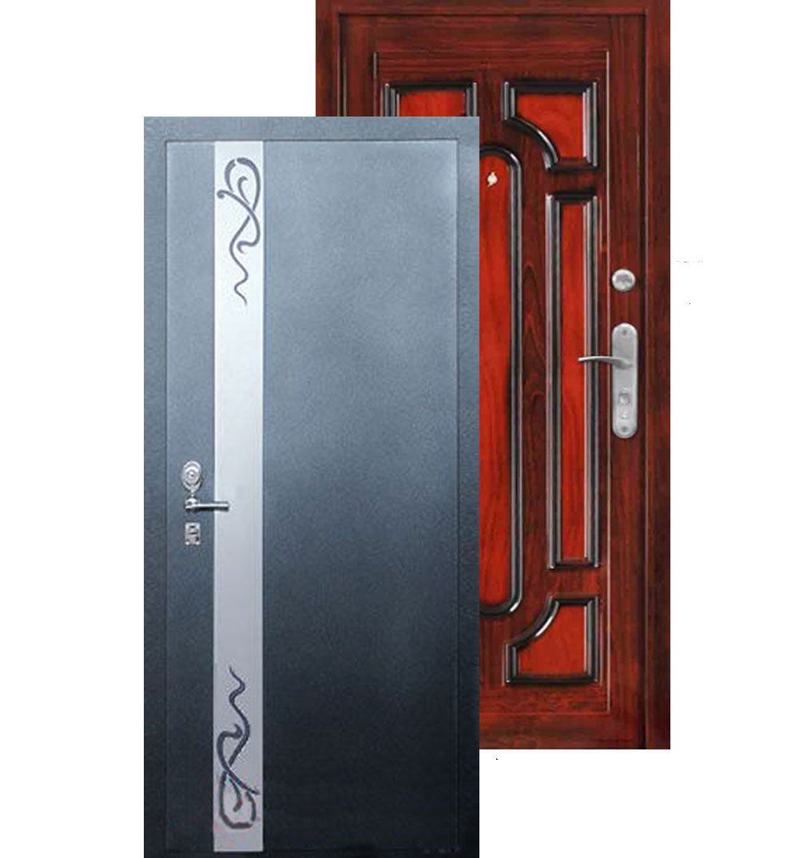 москва металлические двери образцы заказ
