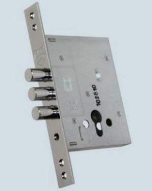 Kale 257.1  Тип механизма цилиндрический